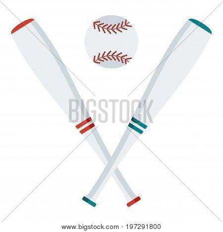 Baseball Game White Logo