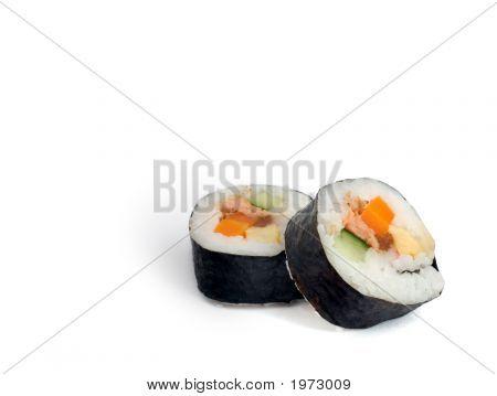 Futomaki (Big Roll)