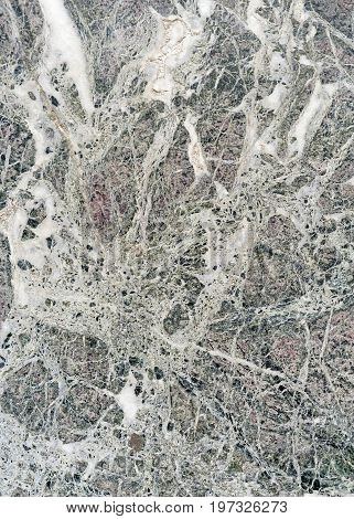 Marble Texture Of Loggia Dei Lanzi In Florence