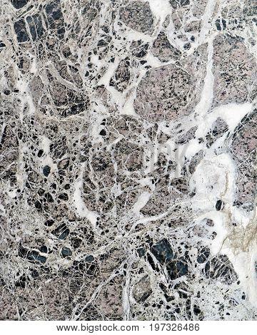 Marble Texture At Loggia Dei Lanzi Florence