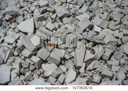 Carbonate Rock - Marl.