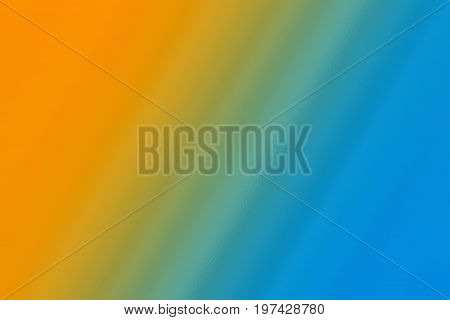 Multicoloured rainbow texture background pattern design template with copyspace