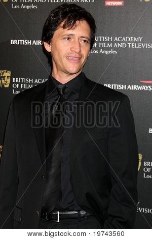 LOS ANGELES - NOV 4:  Clifton Collins Jr. arrives at the 19th Annual BAFTA Los Angeles Britannia Awards at Hyatt Regency Century Plaza on November 4, 2010 in Century City, CA