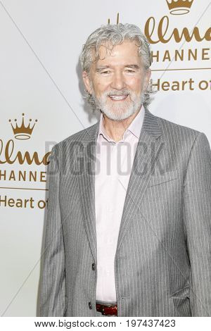 LOS ANGELES - JUL 27:  Patrick Duffy at the Hallmark TCA Summer 2017 Party at the Private Residence on July 27, 2017 in Beverly Hills, CA