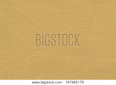 Polyamide fabric background texture. green color high resolution