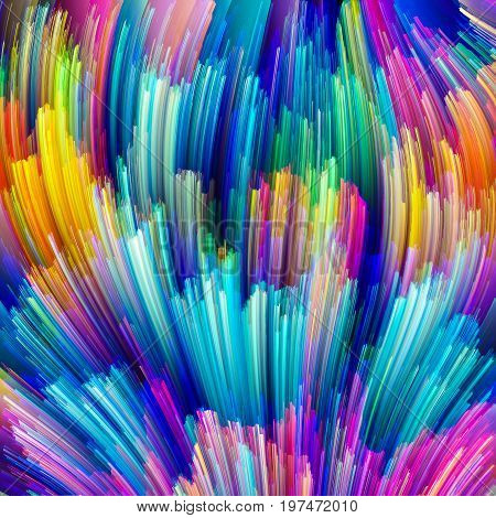 Accidental Painter Palette