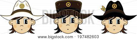 Cowboy Heads.eps