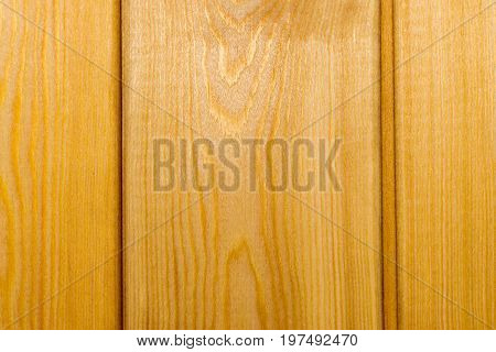 Larch Wood Texture Background