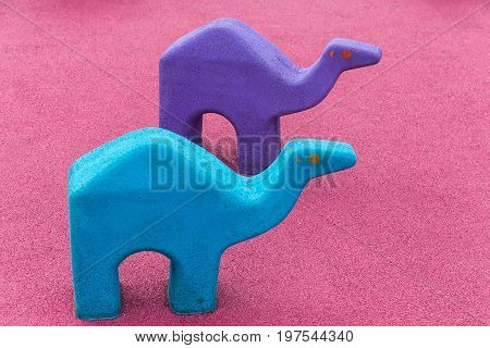 Camel Animal Toy