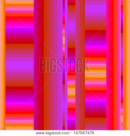 Seamless square colorfull red abstract background pattern