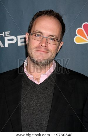 LOS ANGELES - JAN 4:  Tom Wheeler arrives at