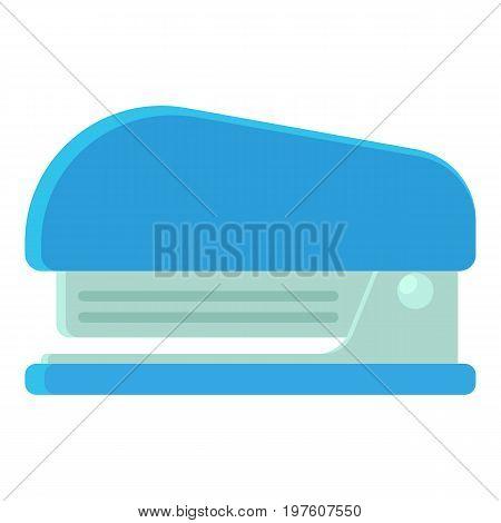 Stapler icon. cartoon illustration of stapler vector icon for web