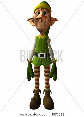 Toon Elf