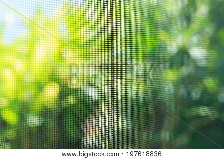 Window Mosquito Wire Screen Steel Net Protection From Small Insect Bug