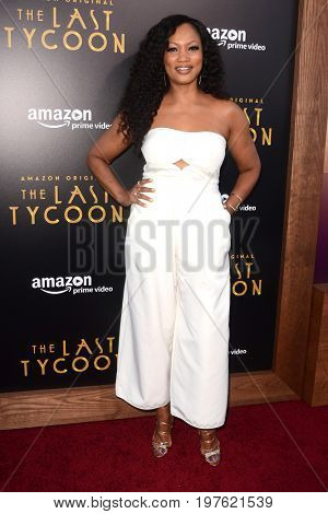 LOS ANGELES - July 27:  Garcelle Beauvais at