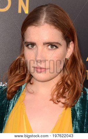 LOS ANGELES - July 27:  Elise Eberle at