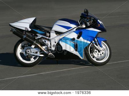 Beautiful Motorcycle.