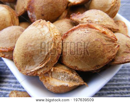 Natural apricot kernels,Apricot kernel pictures used in pharmaceutical production,