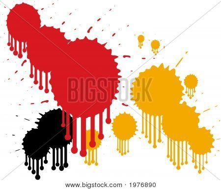 Abstract Background Art Design Vector Decor Illustration