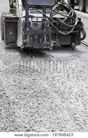 Cold Milling Machine 2