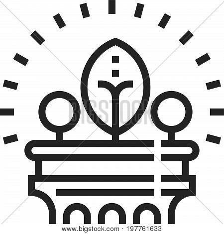 Environmental Law Icon