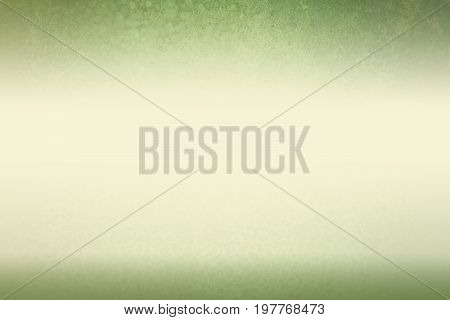 Light green abstract texture background with bright space in grunge style for text, image or presentation