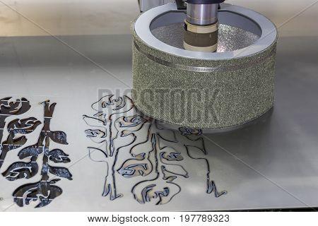 Cutting Metal With Plasma