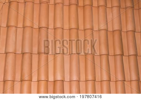 New Clay Roof Tiles 2