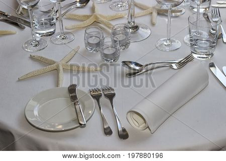 Wedding Guest Table Decorations 2