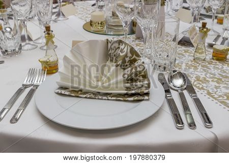 Wedding Guest Table Decorations 4