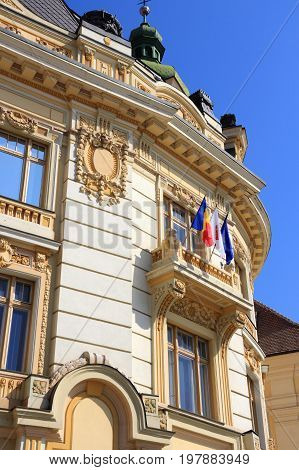 Sibiu City Hall