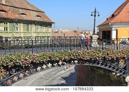 Sibiu Bridge