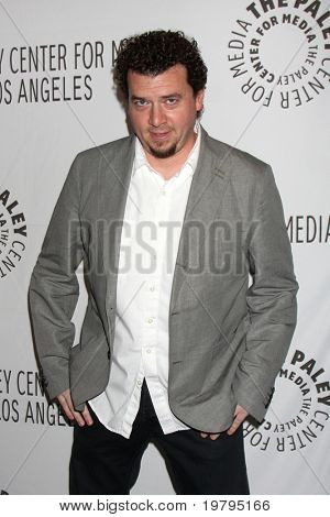 LOS ANGELES - MARCH 10: Danny McBride arrive at the