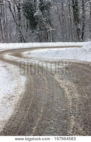 Winter Road Care 3