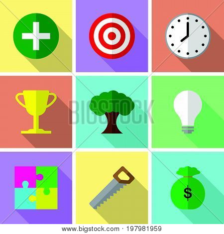 9 Easy-To-Use Icons For Business And Self-Help Topic Illustrates All 7 Habits Of Highly Effective People That Lead To Life Success Being Effective In Attaining Goals Ethical Character Paradigm Shift Independence Interdependence Continuous Improvement.
