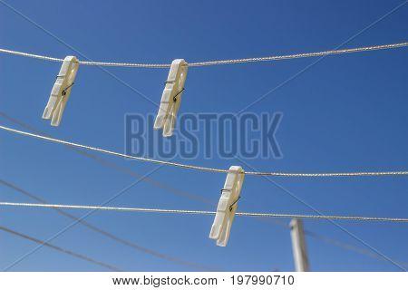 Clothesline Pegs On Line