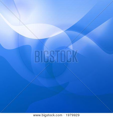 Blue Curves