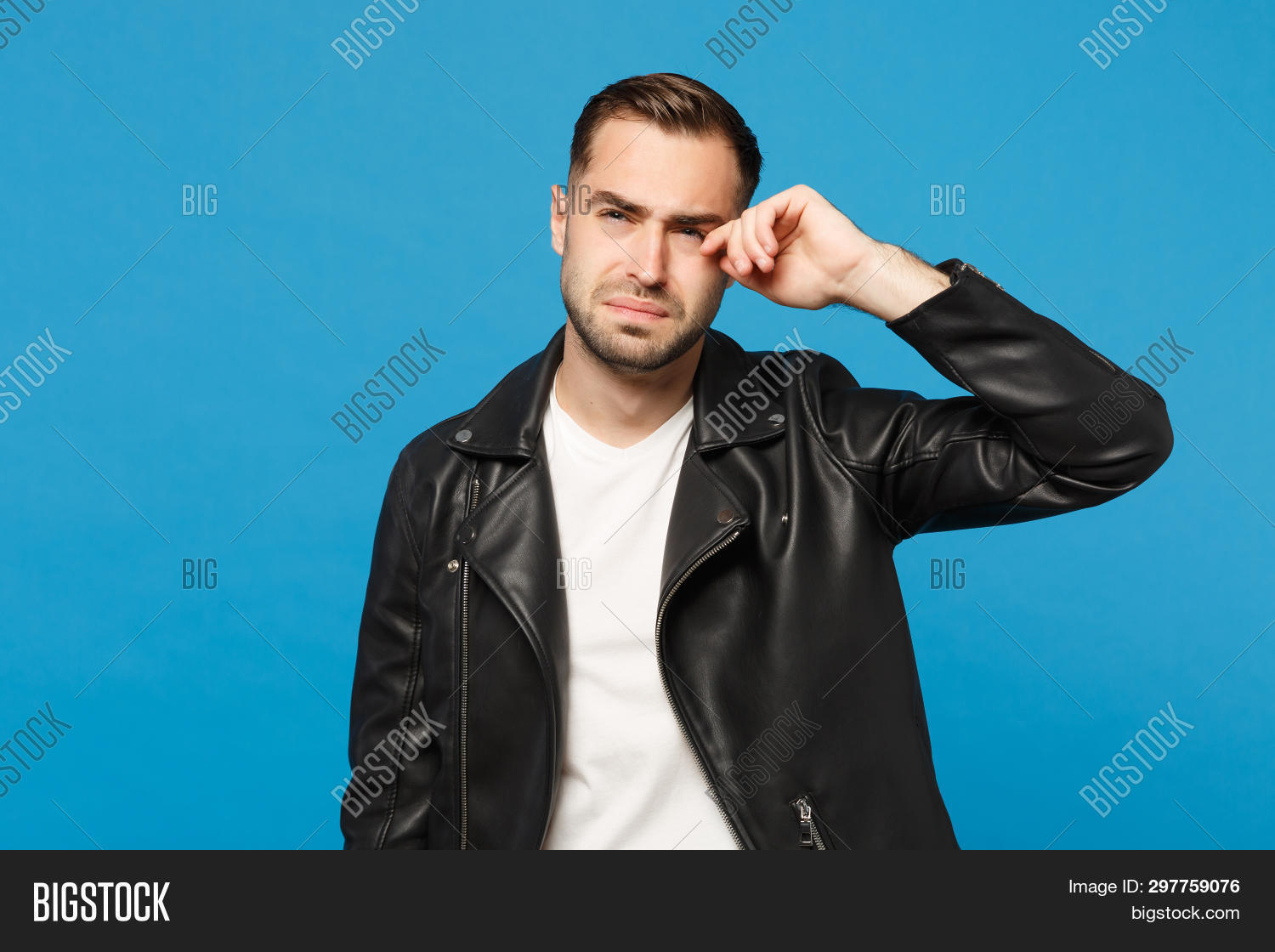 Young Sad Frustrated Image Photo Free Trial Bigstock