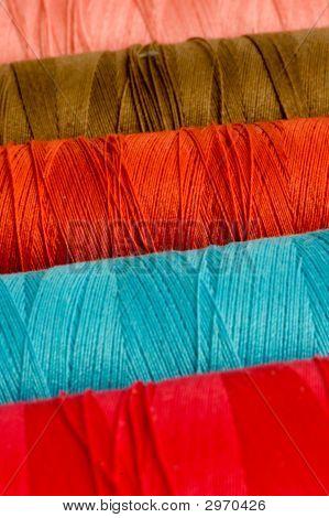 Yarn Abstract