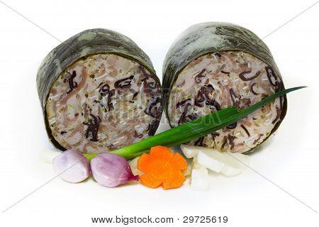 Vietnamese Head Pork Ham