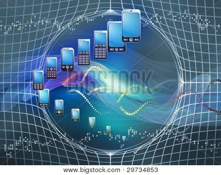 Digital Phone Technology