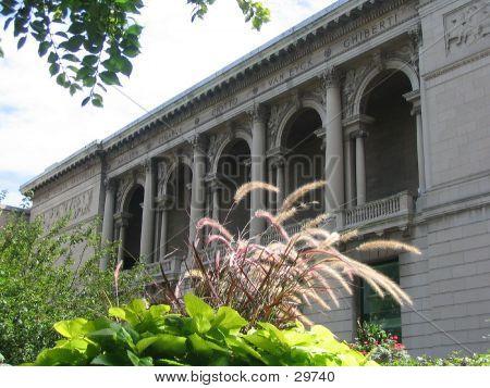 Institute Of Art