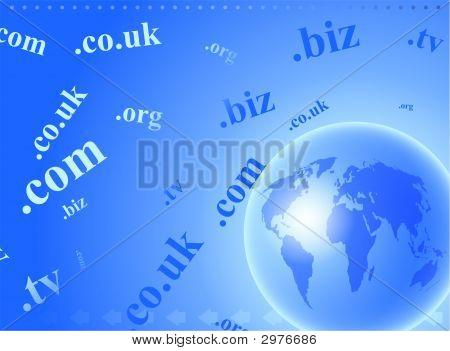 Domain Globe