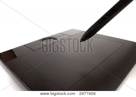 Graphic Tablet For Editing