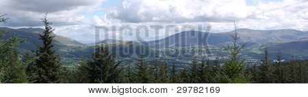 Keswick Panorama