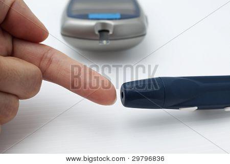 Sugar Tester