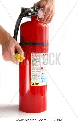 Fire Ext 9