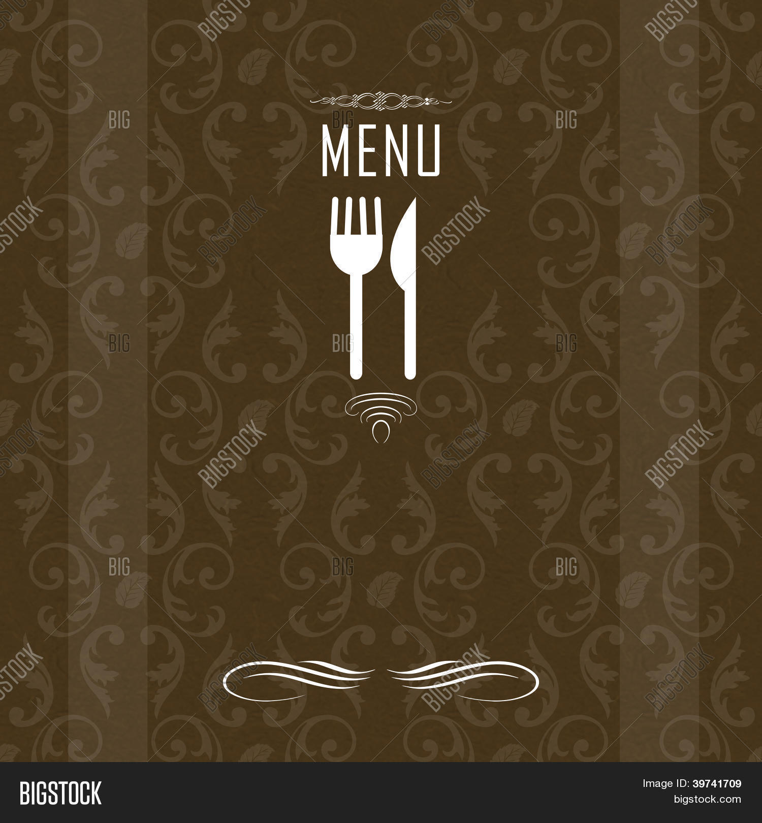 Elegant Restaurant Image Photo Free Trial Bigstock