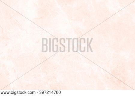 Grungy peach marble textured background