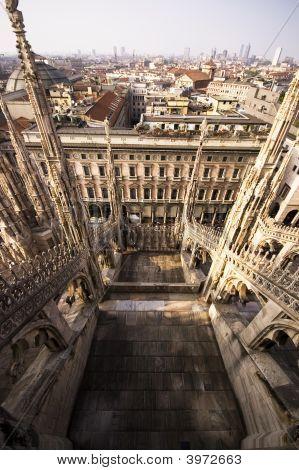 Milan Views